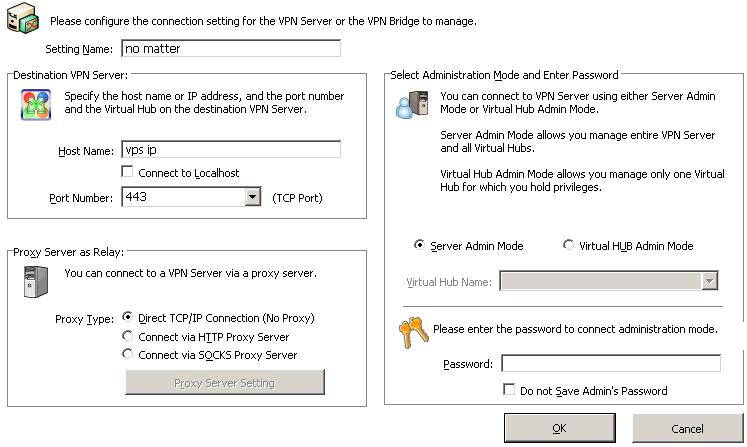 《使用SoftEtherVPN搭建openvpn绕过校园网认证》